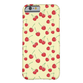 iPhone 6, Strawberry Pattern Case