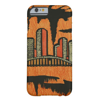 Iphone 6 - Tokyo Barely There iPhone 6 Case