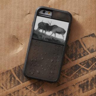 iPhone 6 Tough Case Two Bull Elk Tough Xtreme iPhone 6 Case
