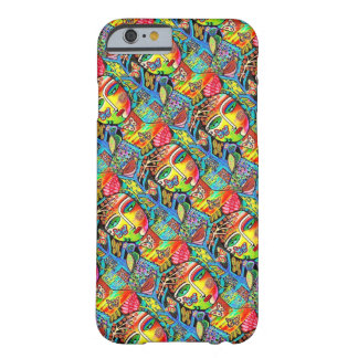iPhone 6 Tree Of Life Paradise Goddess II Barely There iPhone 6 Case