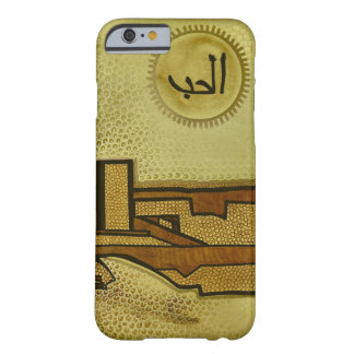Iphone 6 - Tunis Barely There iPhone 6 Case