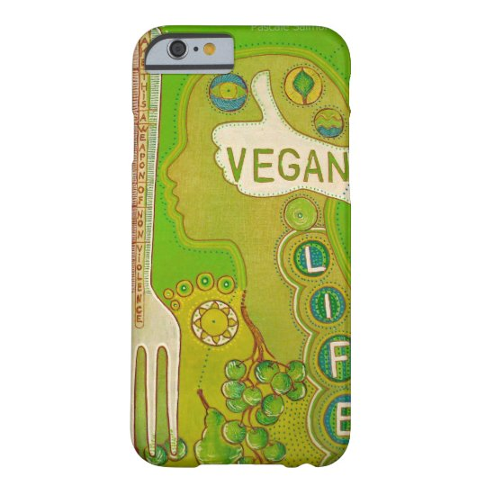 iPhone 6 vegan like Barely There iPhone 6