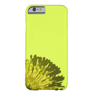 iPhone 6s case Yellow Mum Barely There iPhone 6 Case