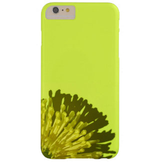iPhone 6s Plus Case Yellow Mum Barely There iPhone 6 Plus Case