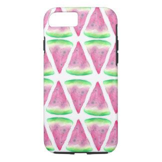 iPhone 7/8 Phone Case - Watercolor Watermelon