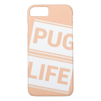 Iphone 7/8 PUG LIFE Phone Case