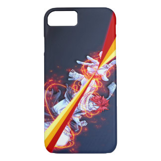 iPhone 7 Anime Magic Fighter Custom Case