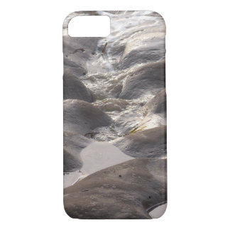 iPhone 7, Barely There-Bedrock Beach iPhone 7 Case