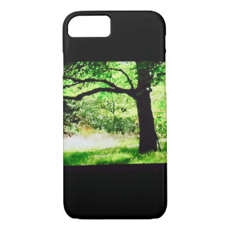 iPhone 7, BARELY THERE - STURDY TREE iPhone 7 Case