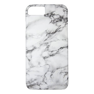 Iphone 7 Carrara Marble Case