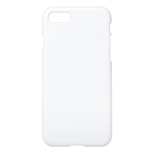 Custom iPhone 8/7 Glossy Case