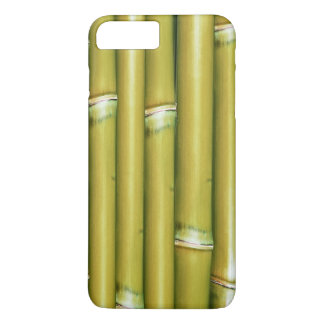 iPhone 7+ case - Bamboo