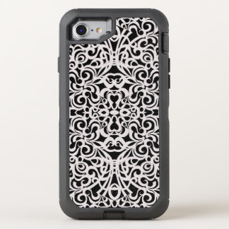 iPhone 7 Case Baroque Style Inspiration