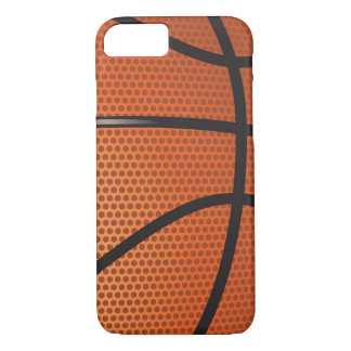 iPhone 7 case - Basketball