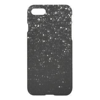 iPhone 7 Case Black Crystal Bling Strass