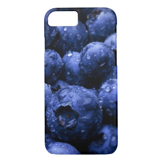 iPhone 7 case,blueberry iPhone 8/7 Case