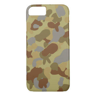 Iphone 7 case Camouflage Australia Auscam MIDPOINT