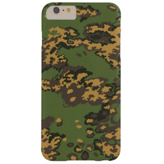 Iphone 7 case Camouflage Russian Partizan SS-Leto