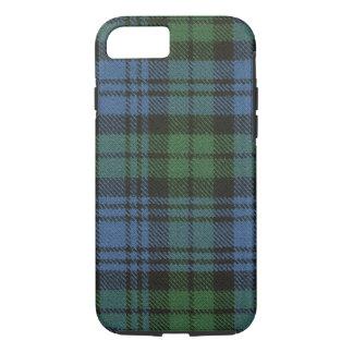 iPhone 7 case Campbell Ancient Tartan Case