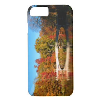 iPhone 7 Case - Central Park New York in Autumn