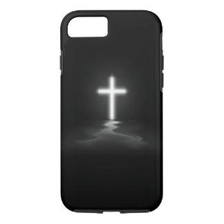 iPhone 7 case- Christian Cross iPhone 8/7 Case