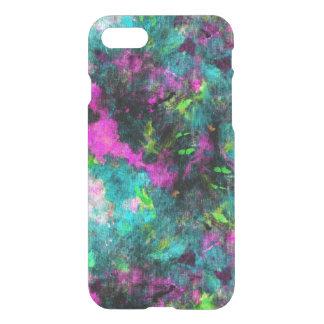 iPhone 7 Case Colour Splash