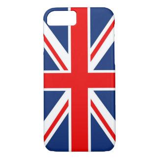 iPhone 7 case cool Original UK Flag
