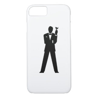 iPhone 7 Case for Best Man or Groomsman