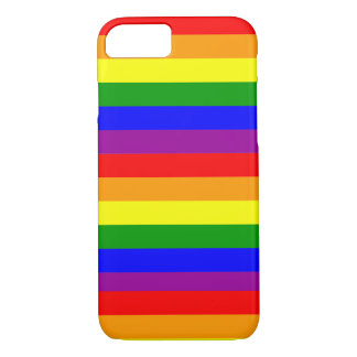 iPhone 7 case gay pride case