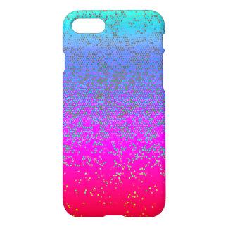 iPhone 7 Case Glitter Star Dust
