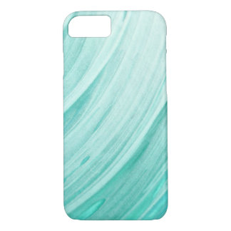 iPhone 7 Case - Glossy finish - Mint
