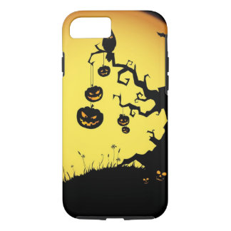 iPhone 7 case halloween