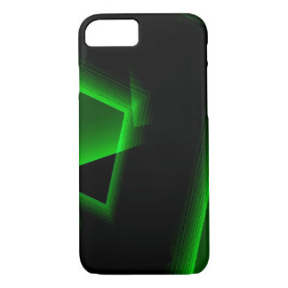 iPhone 7 case in Green Tones