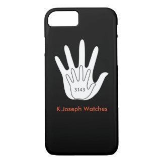 iPhone 7 case K.Joseph
