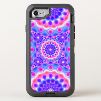 iPhone 7 Case Mandala Psychedelic Visions