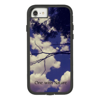 "iPhone 7 Case ""One with Nature"""