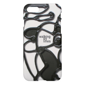 iPhone 7 case, painting Alegría, Frank le Pair iPhone 7 Case