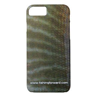 iPhone 7 case -Tiger Muskie