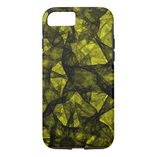 iPhone 7 Case Tough Fractal Art