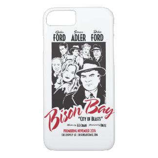 iPhone 7 Case, White iPhone 7 Case