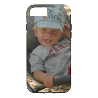 iPhone 7 case with your own photo