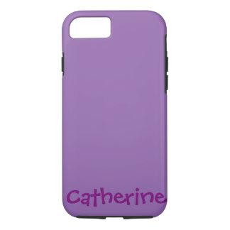 iPhone 7 Catherine iPhone 7 Case