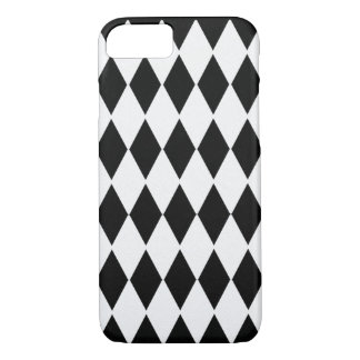 iPhone 7 Checkered/Chequered Pattern iPhone 7 Case
