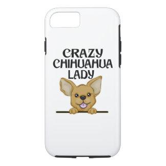 iPhone 7 Chihuahua Case