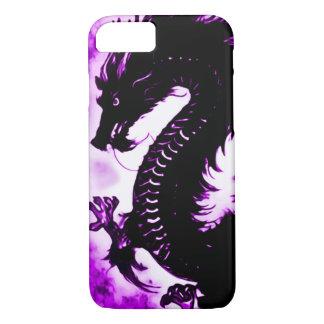 iPhone 7 Chinese Dream Dragon Fantasy Art Nouveau iPhone 7 Case