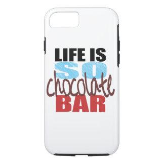 iPhone 7 Chocolate Bar Case! iPhone 8/7 Case