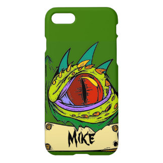 iPhone 7 Eye of the DRAGON YOUR NAME iPhone 8/7 Case