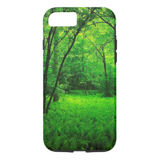 Iphone 7 - Fern Forest Case