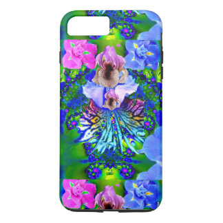 iPhone 7-GALAXY S6- ORCHID DREAMS iPhone 7 Plus Case