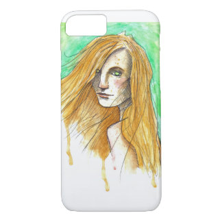 iPhone 7, Ginger iPhone 7 Case